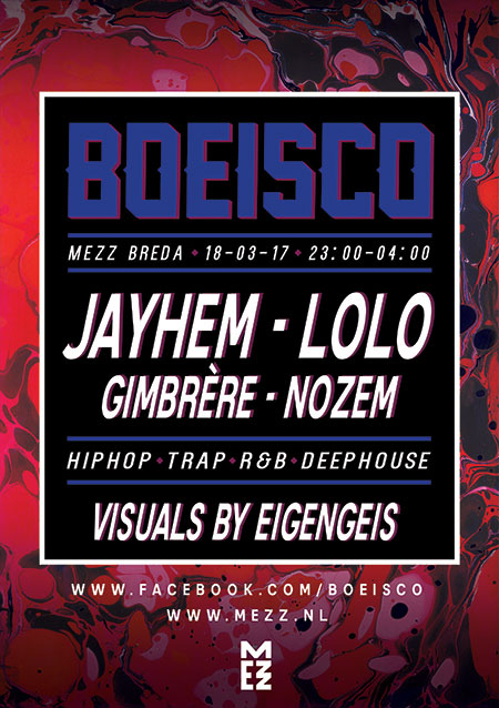Boeisco